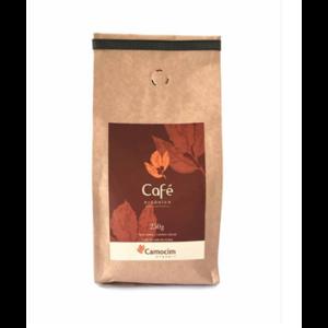 Café Moído Agroflorestal, Orgânico e Biodinâmico 250g - Camocim