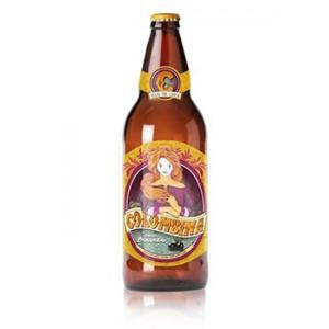 Cerveja 600Ml Gf Colombina Braveza Ale