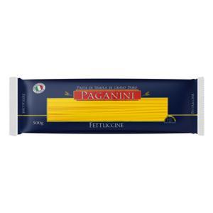 Macarrão de Sêmola Grano Duro Fettuccine Paganini Pacote 500g