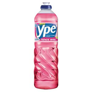 Detergente YPE Clear Care 500ml