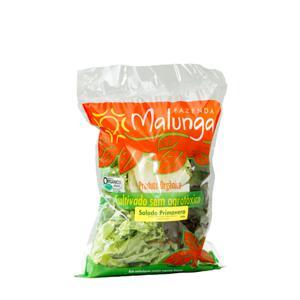 Malunga Salada Primavera Orgânica 180G