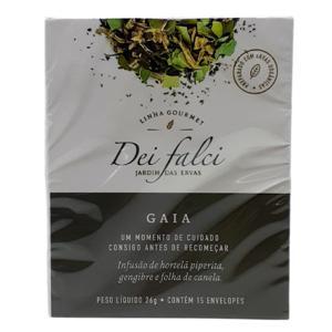 Chá Gaia Dei Falci 26g