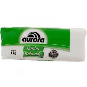 Banha AURORA 1Kg