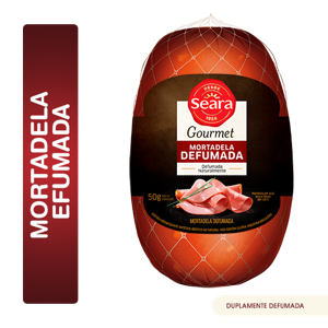 Mortadela Defumada SEARA Gourmet