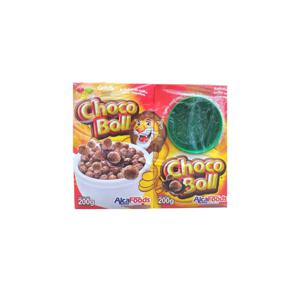 Cereal Alcafoods 200+200G Chocoboll