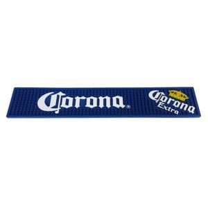 Bar Mat Corona Extra - Azul