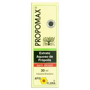Spray Bucal Própolis Zero Álcool Apis Flora Propamax Caixa 30ml