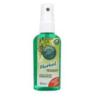 Essência UBON Herbal 60ml