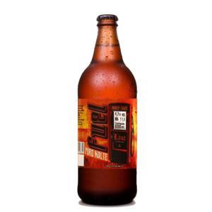 Cerveja Laut Fuel Amber Lager 600Ml
