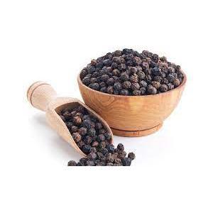 Pimenta do Reino em Grãos ( 50g) orgânico