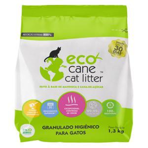 Granulado Higiênico para Gatos Procão Eco Cane Pacote 1,3kg
