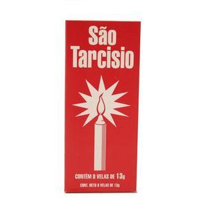 Vela SÃO TARCÍSIO  Nº4 13g