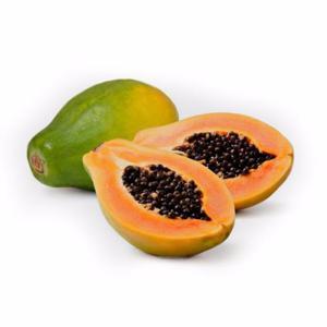 Mamão Papaya orgânico - Unid.
