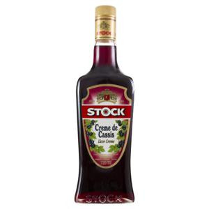 Licor Creme Cassis Stock Garrafa 720ml