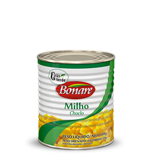 Milho Verde Bonare Lt 200Gr