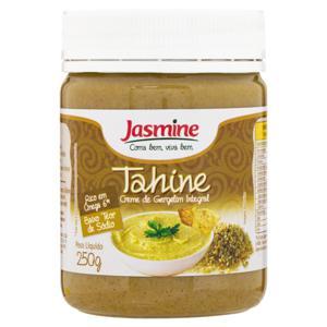 Antepasto Tahine Integral Jasmine Pote 250g