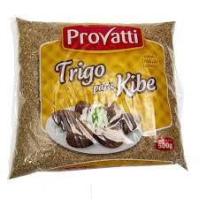 Trigo P/ Kibe Provatti 500G