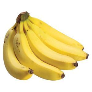 Banana Prata Orgânica - 600g