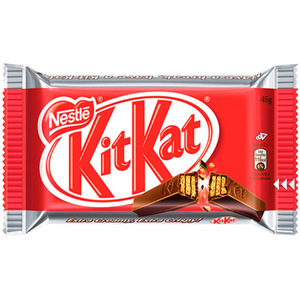 Chocolate KIT KAT 45g