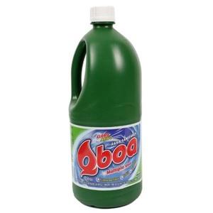 Água Sanitária Q BOA 2L