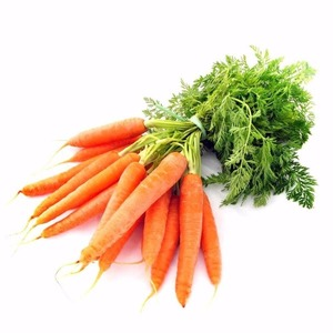Cenoura ( KG)- Orgânica