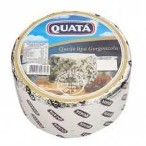 Queijo QUATÁ Gorgonzola