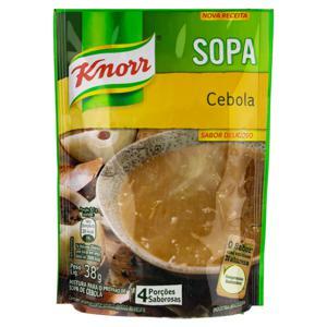 Sopa Cebola Knorr Sachê 38g