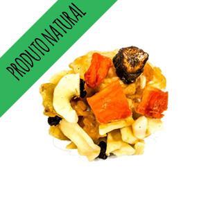 Mix de frutas desidratadas - 100g