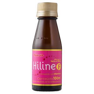 Bebida à Base de Vitaminas Yakult Hiline F Vidro 100ml