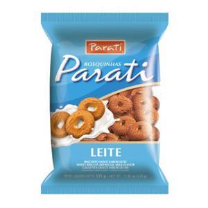 Rosca PARATI 335g Leite