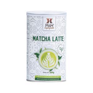 Matcha Latte 200g - Hype
