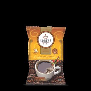 Cafe Sobesa Torrado E Moido 250G Pacote
