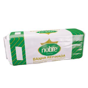 Banha Refinada NOBRE 1Kg