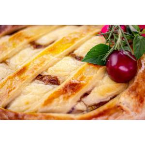 Torta Carne De Sol C/ Catupiry Encomenda Un
