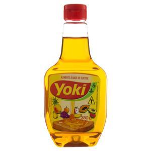 Glicose Yoki Squeeze 350g