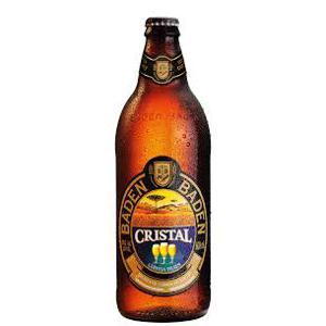 Cerveja Baden Baden Pilsen 600 ml
