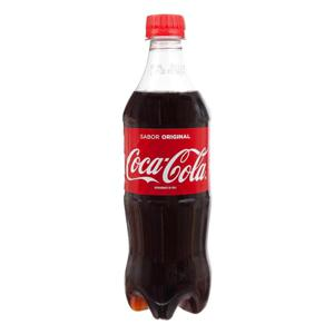 Refrigerante COCA COLA 600ml