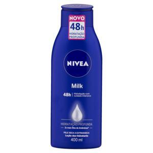 Hidratante 400ml Nivea