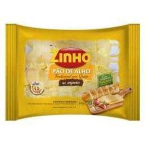 Pão de Alho ZINHO Baguete Tradicional 300g