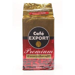 Café Vácuo EXPORT Premium 500g