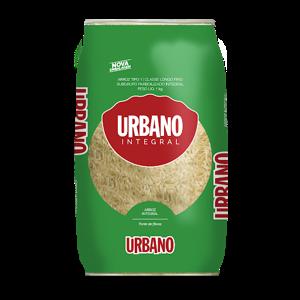 Arroz Integral Urbano 1kg