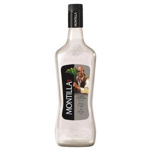 Rum Brasileiro Carta Cristal Montilla Garrafa 1l