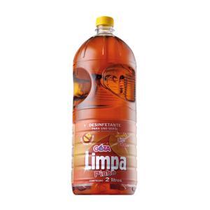 Desinfetante Gota Limpa 2L Pinho