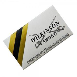 Lamina WILKINSON SWORD Caixa