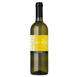 Vinho Italiano Trinacria Branco 750ml