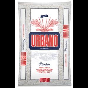 Arroz Tio Urbano 1kg Premium