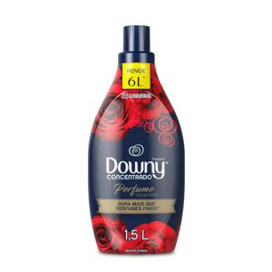 Amaciante Conc 1,5L Downy Passion