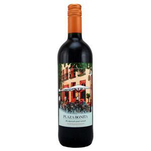 Vinho Espanhol Plaza Bonita 750ml