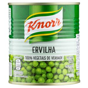 Ervilha em Conserva Knorr Lata 170g