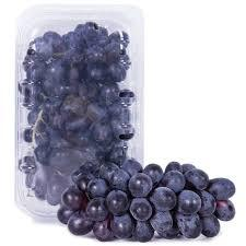 Uva Vitória (sem semente)- bandeja 500gr